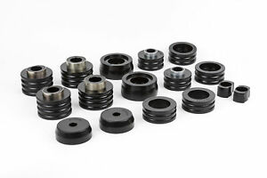 Daystar Body Mount Bushing Kit For 2001 2005 Ford Explorer Sport Trac 2wd 4wd