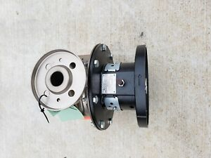 Dp Industries Stainless Steel Centrifugal Water Pump Dpns 050 032 160