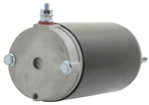 New Snow Plow Motor 12 Volt 3 Inch For Meyer Replaces 462415 Mgl4005 94091001n