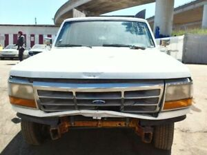 Manual Transmission 5 Speed Zf Manufactured Fits 92 96 Ford F250 Pickup 148791