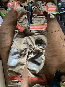 Firefighter Turnout Gear