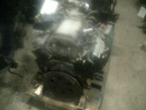 Engine 3 8l Vin K 8th Digit Fits 99 02 Camaro 2744794