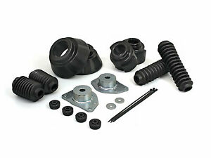 Daystar 2 5 Inch Front And Rear Lift Kit For 2003 2007 Jeep Liberty Kj09116bk