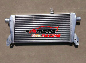 Intercooler For Vw Audi A4 Passat B5 B6 Quattro 1 8t Turbo 1996 2006 Bar plate