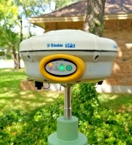 Trimble Sps880 Extreme Gps Gnss Glonass 900mhz Rover Rtk Receiver