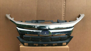 2010 2011 2012 Ford Fusion Grill Oem