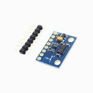 Lsm303dlhc E compass 3 Axis Accelerometer And 3 Axis Magnetometer Module