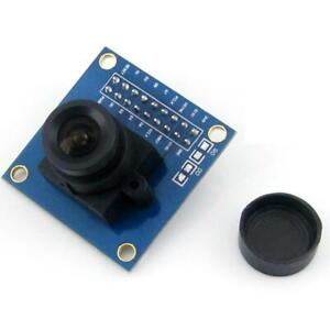 Ov7670 300kp Vga Camera Module For Arduino works With Official Arduino Boards