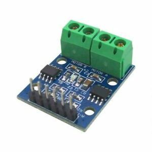 L9110s H bridge Stepper Motor Dual Dc Motor Driver Controller Board For Arduino