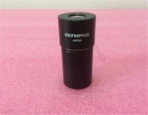 Used 1pc Olympus Nfk 5x Ld Microscope Eyepiece Tested Pc
