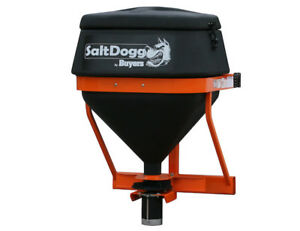 Buyers Products Saltdogg 8 Cubic Foot Tailgate Spreader Tgs01b