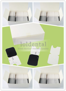 1500pcs Dental Size 2 Carton Protective Cover Digital Scanx For Phorphos Plate
