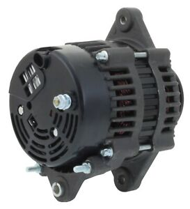 New Alternator Replaces Mercruiser Model Gm 3 0l 181 4cyl 1999 2006 862030