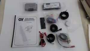 Gear Vendors Over Drive Control Module 99 Ford F350 W Automatic Trans