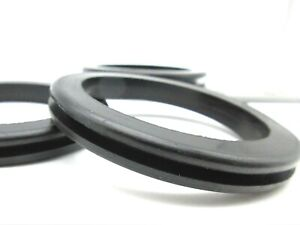 2 1 4 Rubber Grommets 2 Id 2 5 8 Od Fits 1 16 Panel 1 Per Pack