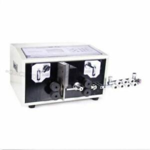 Lcd Display Swt508 e Computer Wire Peeling Striping Cutting Machine 0 1 0 8 M Ub