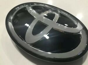 Toyota Front Grille Emblm Land Cruiser 2015 2019 Tacoma Tundra 2017 2018