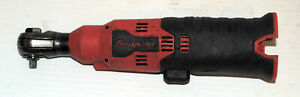 Snap On Ctr714 1 4 Drive Cordless Ratchet Bare Tool Only