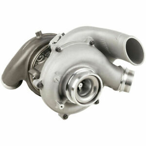 Ford Super Duty 6 7l Powerstroke Diesel 2011 2014 Garrett Turbo Turbocharger