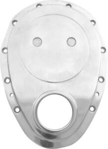 Allstar Performance All90008 Small Block Chevy Aluminum Timing Cover