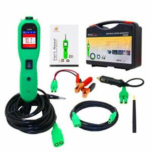 12v 24v Car Circuit Tester Electrical Power Probe Avometer Tester Tool