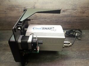 Roper Scientific Photometrics Cool Snap Hq Microscope Camera