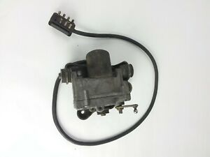 Mercedes Cruise Control Actuator Assembly Om616 Om617 Diesel W123 W126 82 85