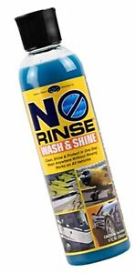 Optimum Nr2010c No Rinse Wash Shine 8 Oz 8 Oz