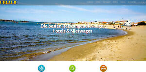 Umurlaub de Free Hosting Travel Website 100 Automated Money Maker