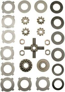 Dana Differential Carrier Gear Kit Dana 70 And 80 Trac Lok 4 56 And Down