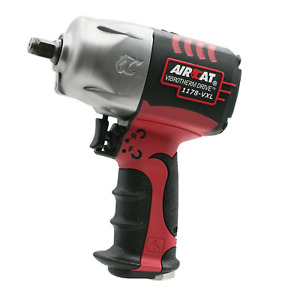 Aircat 1178 vxl Vibrotherm 1 2 Drive Impact Wrench
