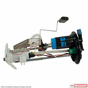 Fuel Pump And Sender Assembly Motorcraft Pfs 1023 Fits 04 06 Ford Ranger 3 0l V6