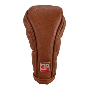Automatic Transmission Car Gear Shift Knob Shifter Cover Sleeve Brown P8v5