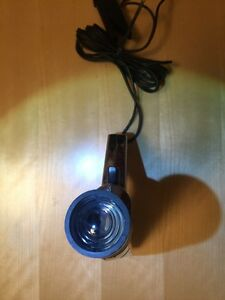 Inductive Timing Light Model 4138 Auto Tune Euc