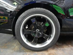 Ford Mustang Wheels Mickey Thompson Sc 5 Staggered 20 Inch 5x4 5