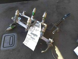 Misc Fuel Injection Parts Chevy Geo Tracker 01 02 03 04