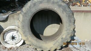 20 8 R 38 Tractor Tire