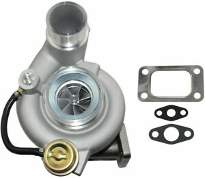For 04 07 Dodge Cummins 5 9l Holset Turbo He351cw Turbo Turbocharger With Holes