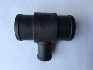 2010 2013 Ford Transit Connect Upper And Lower Radiator Hose Tee Only 1 Pcs