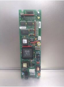 Dresser Wayne 882440 002 Vista Graphic Display Driver Board