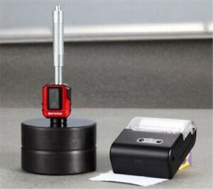 Pen Type Portable Hardness Tester Meter Etipc With Integrated C Impact Device Kp