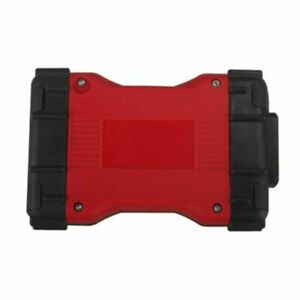 Professional Vcm Ii Car Diagnostic Tool For Ford Full Chip Vcm Ii Ids V101 Obd2