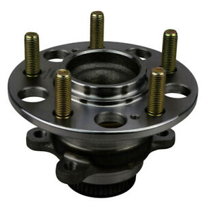 Crs Automotive Parts Nt512340 Rear Hub Assembly