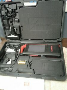 Mac Tools Launch X431 X 431 Gds Scanner Complete In Box
