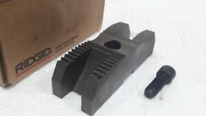 Ridgid 32600 Chain Wrench C36 Replacement Jaw Assembly New