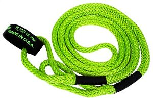 Voodoo Offroad 1300004 Recovery Rope