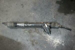 Oem Bmw E30 325ix Awd Power Steering Rack And Pinion 88 91 325ix
