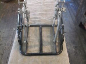 Bmw Bike Rack For R50 S R60 S R70 S