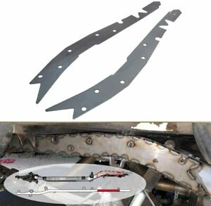 Frame Rust Repair Plate Fit For 1995 2004 Toyota Tacoma