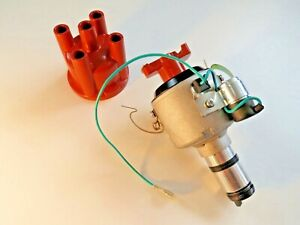 009 Centrifugal Distributor For Vw Volkswagen Beetle Bug Bus Can Use Bosch Parts